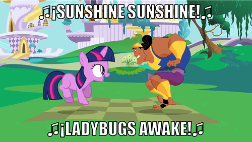 Twilight's New Groove
