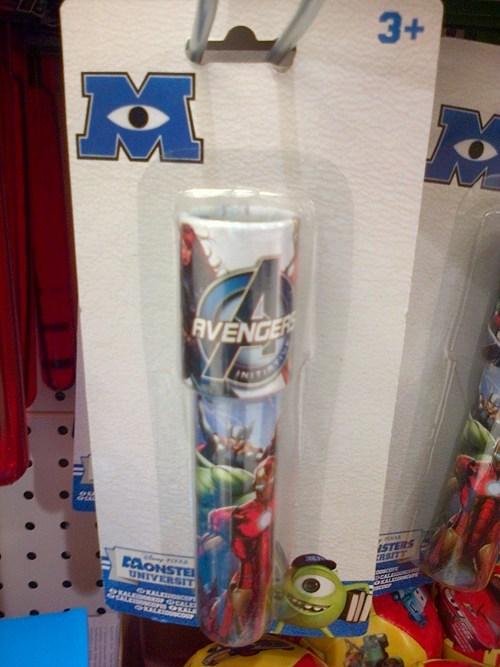 Avengers Inc