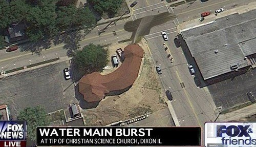An Unfortunate Shape for Your Building