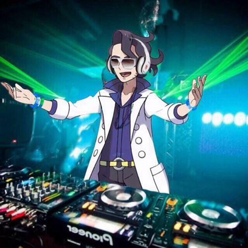 DJ SICK-AMORE