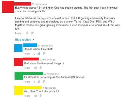 PlayStation 4,wii U,facebook,video games,xbox one