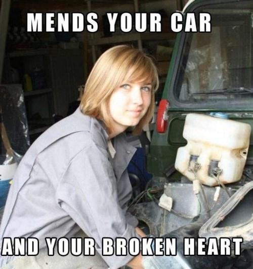 cars,mechanic,funny