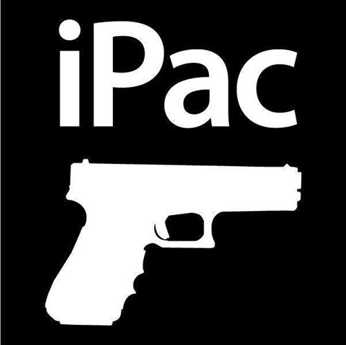 The New Gun from Apple