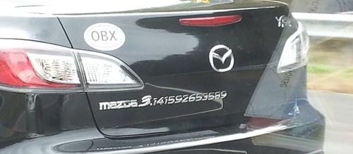 Introducing the New Mazda Pi