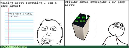 essays,Like a Boss,writing