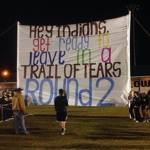 no words.