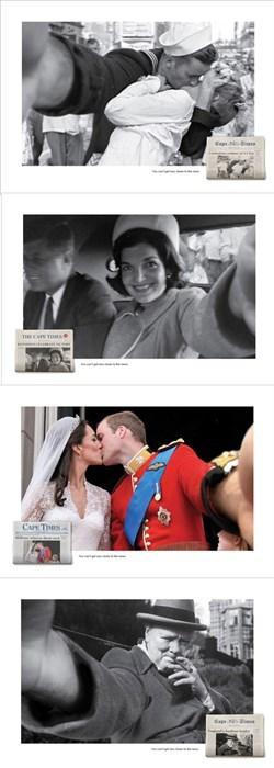 art,classic,newspaper,photography,vintage,selfie,artsy fart