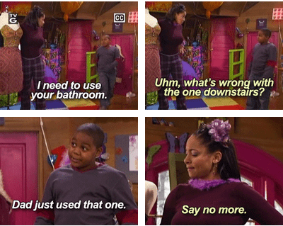 dads,siblings,parenting,thats so raven