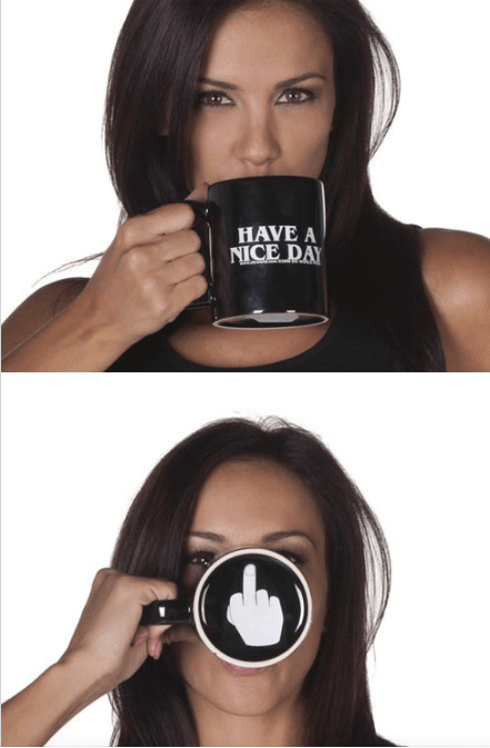 Someone Get Me This Mug!