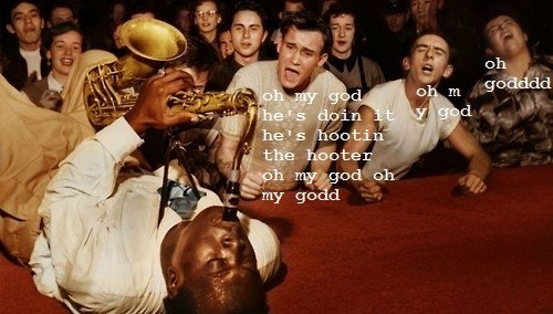 Blow That Sax