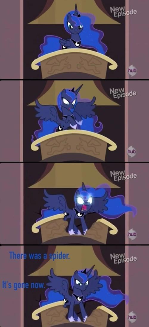 Luna Smash