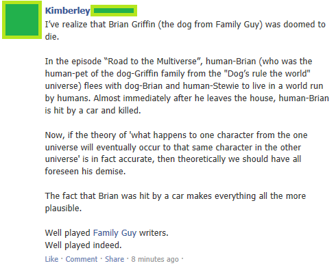 family guy,theories,failbook,g rated