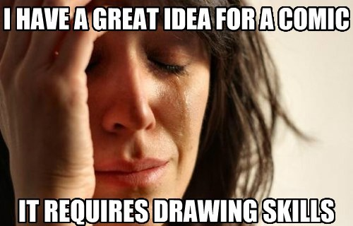 Untalented People Problems