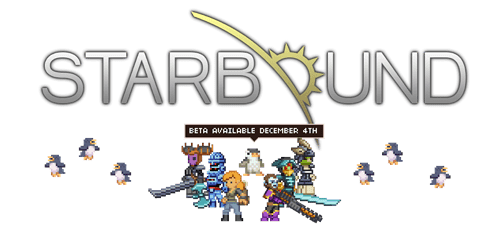 The Starbound Beta is Here!