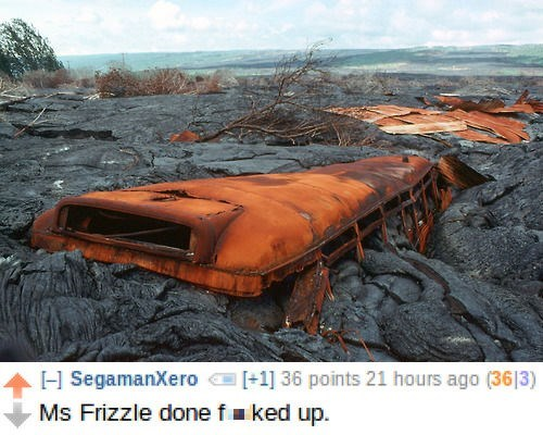 This is Why Field Trips Need Permission Slips, Ms Frizzle