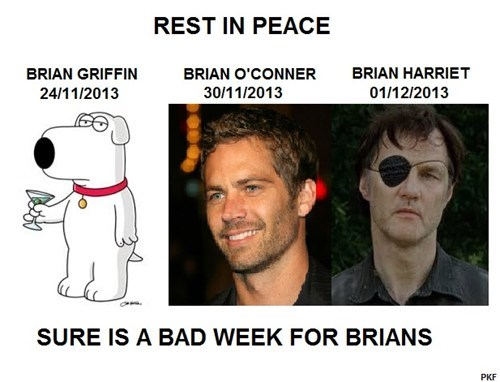 The Real Bad Luck Brians