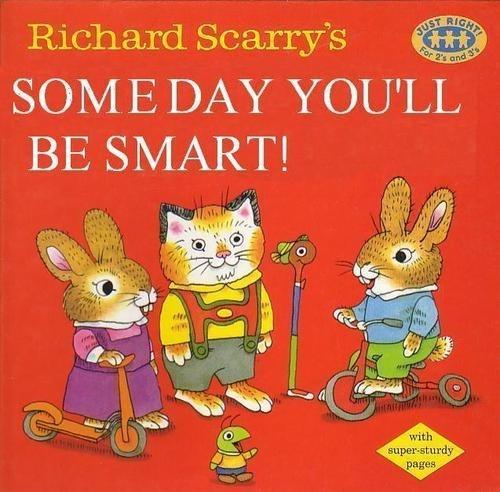 kids,kids' books,parenting,richard scarry