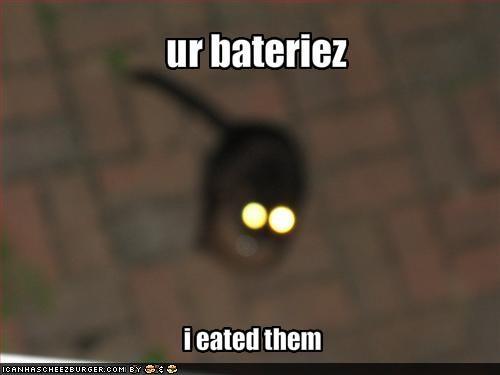 ur bateriez