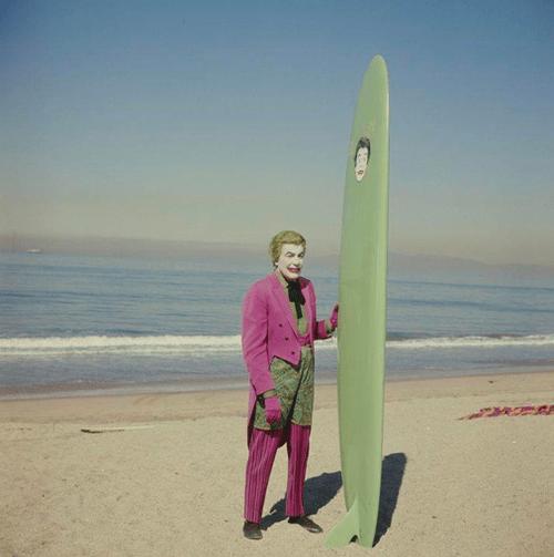joker,superheros,surfing,wtf