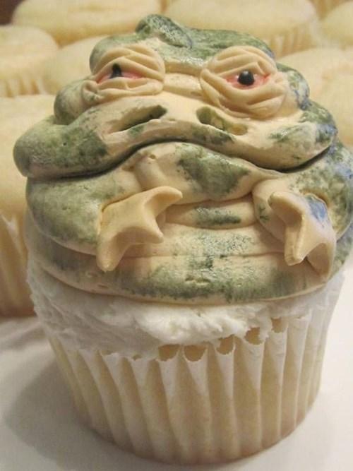 Jabba the Cake