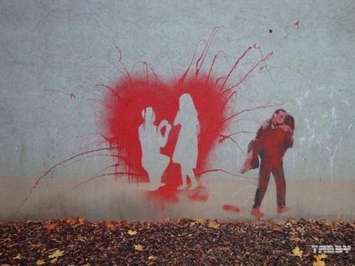 design,graffiti,Street Art,hacked irl