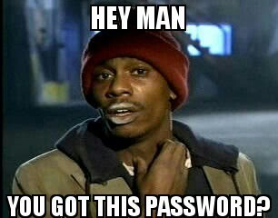 Every Time You Enter a Place With Wifi