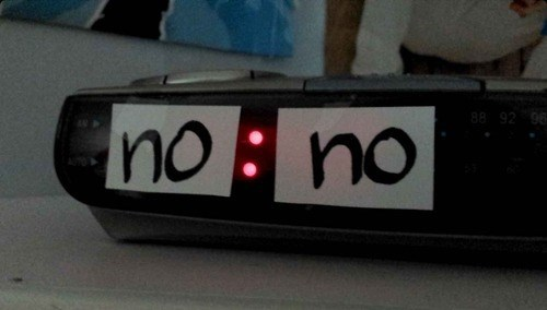 alarm clocks,sleep,waking up,mondays