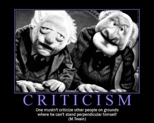 criticism,mark twain,funny