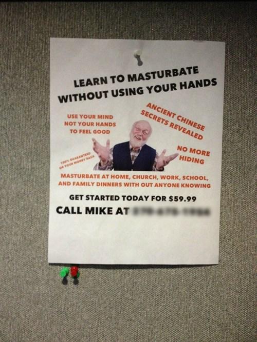 That's an Odd Class for Santa to Teach...