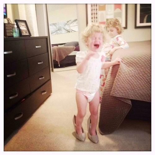fashion,shoes,heels,parenting