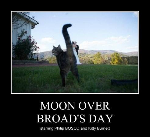 MOON OVER BROAD'S DAY