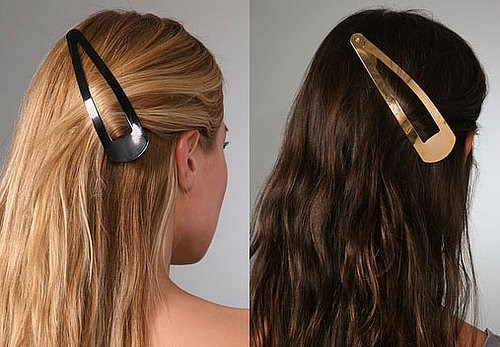 One Clip To Rule All Your Hair