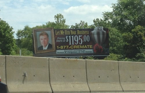 His Business Marketing is Air Tight
