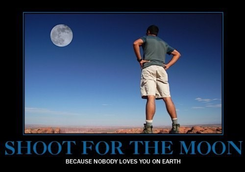 moon,funny,earth
