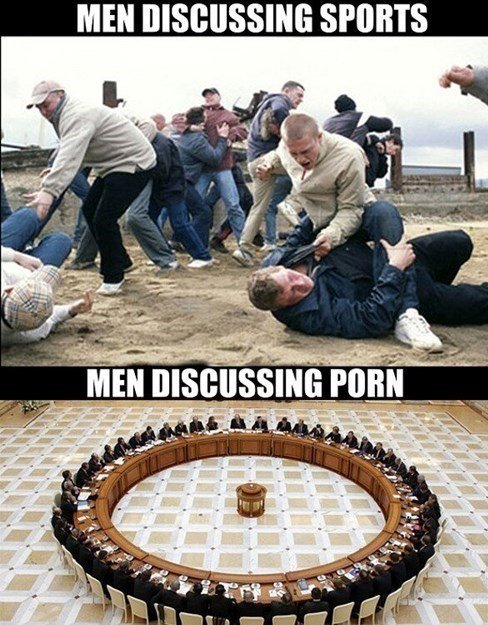 Civil Men Discuss What Matters Most