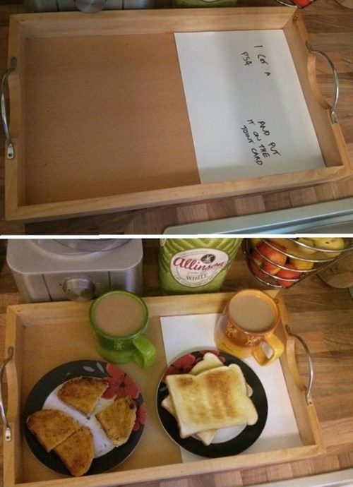 breakfast,nice,PlayStation 4