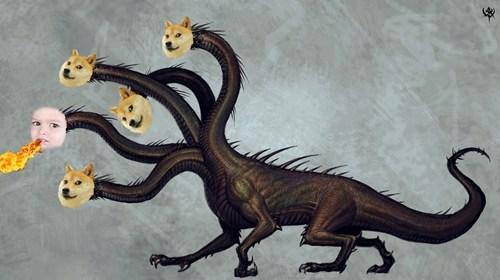 Meme Hydra