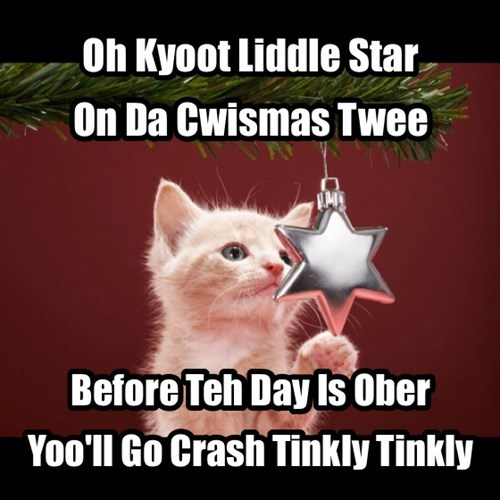 Ai Lubz Christmas Rhymes, Dont Yoo