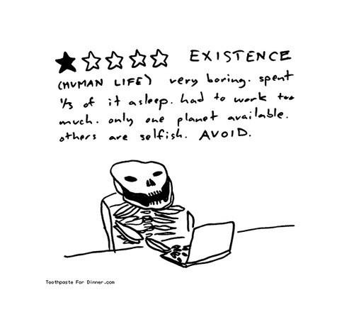 life,sad but true,ratings,web comics