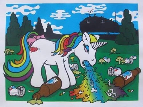 vomit,my little pony,drunk,funny