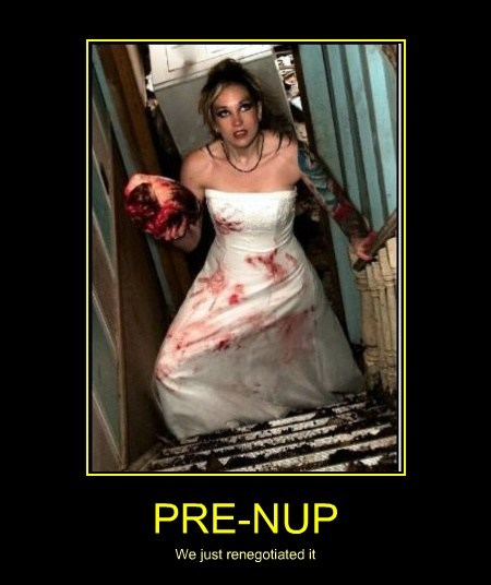 PRE-NUP