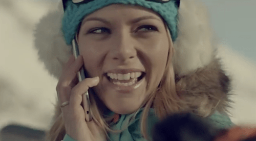 Samsung Mobile's New 'Galaxy Gear' Commercial is Awful and Creepy for So Many Reasons