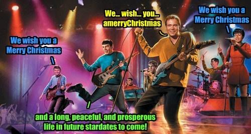 Merry Christmas, Cheezfriends!