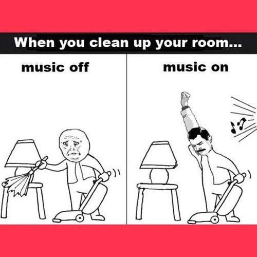 cleaning,Music,success