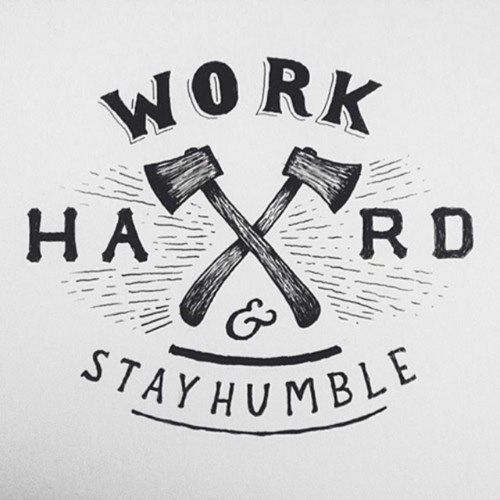 men,humble,work