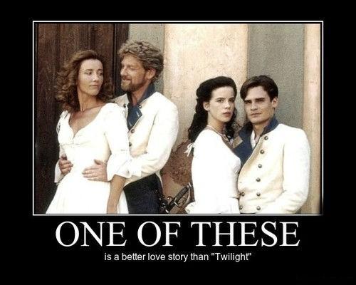 Pretty Great Love Story