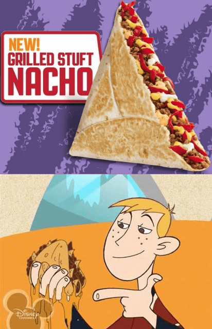 The Naco is Finally Real!