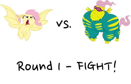 new Fluttershy fandoms