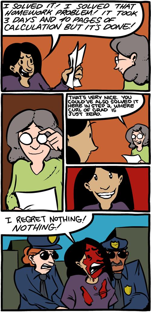 Don't You Love Math?