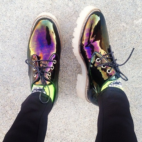 Shine Up Your 2014 Shoe Game